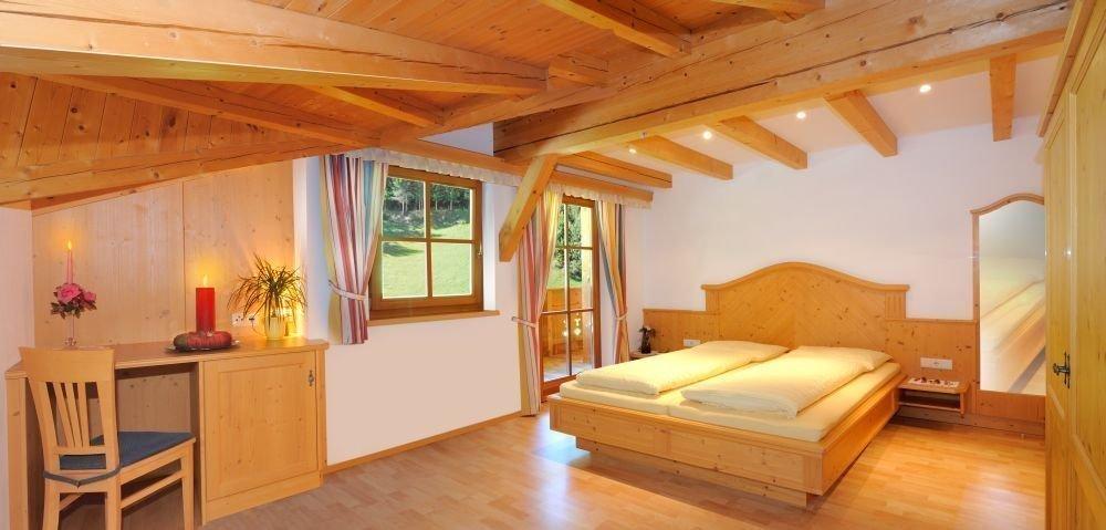 Ferienwohnungen in Ridnaun mit besonderem Flair
