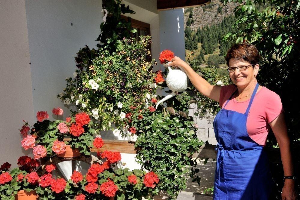 Un'idilliaca vacanza in agriturismo a Ridanna