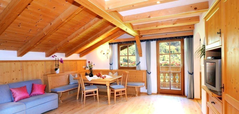Jagerhof - Ferienwohnung Andrea