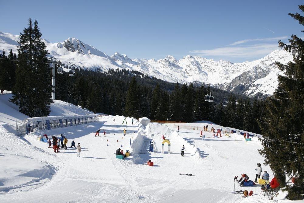 Kinder-Ski-Land