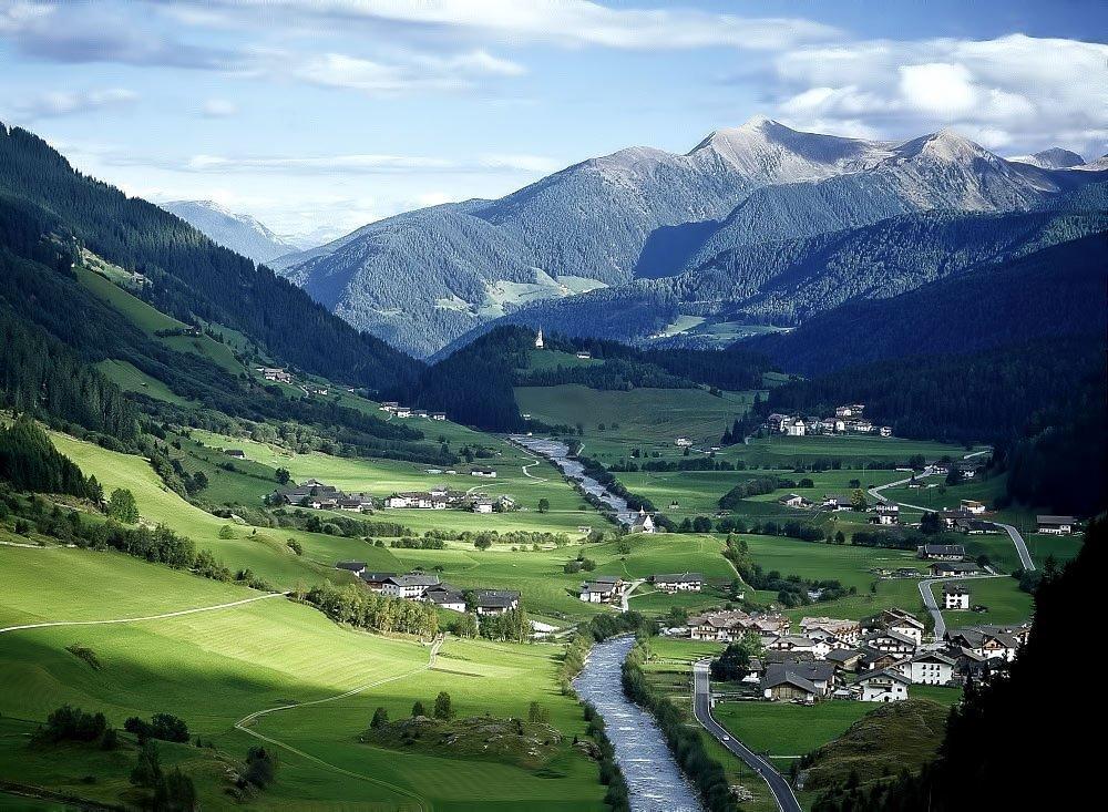 Urlaub in Ratschings – Südtiroler Dorf mit Tradition