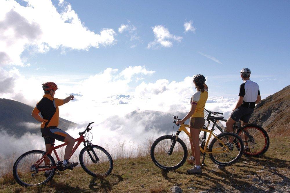 Attività esitive per il tempo libero in Val Ridanna